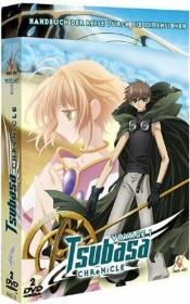 Tsubasa Chronicle Voyage 1 (DVD)