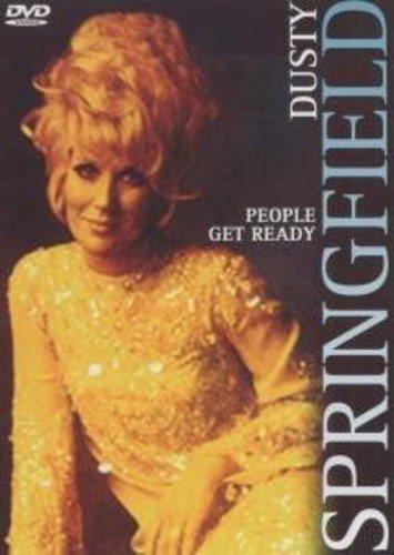 Dusty Springfield - People Get Ready -- via Amazon Partnerprogramm
