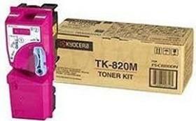 Kyocera Toner TK-820M magenta (1T02HPBEU0)
