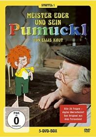 Meister Eder und sein Pumuckl Staffel 1 (DVD)