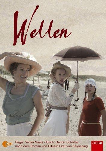 Wellen -- via Amazon Partnerprogramm