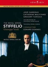 Guiseppe Verdi - Stiffelio (DVD)