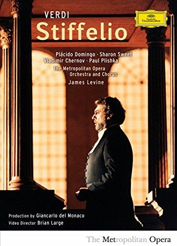 Guiseppe Verdi - Stiffelio -- via Amazon Partnerprogramm