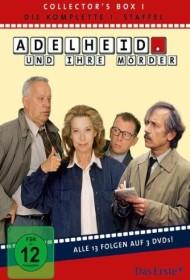Adelheid und ihre Mörder Staffel 1 (DVD)