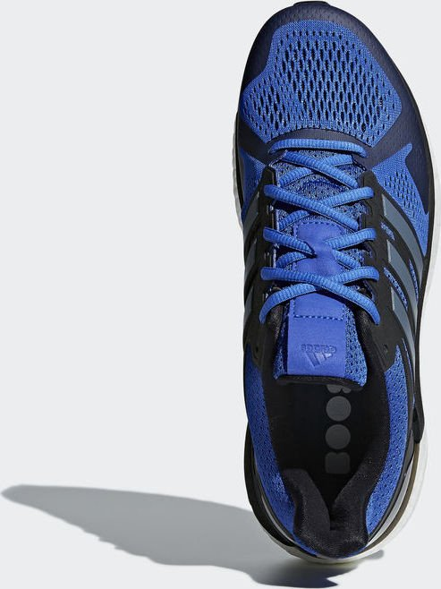 e52fcc14628f1 adidas Supernova ST hi-res blue raw steel hi-res red (men) (CG4031)  starting from £ 79.95 (2019)