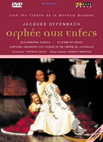 Jacques Offenbach - Orphee Aux Enfants -- via Amazon Partnerprogramm