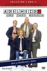 Adelheid und ihre Mörder Staffel 2