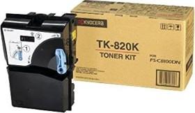 Kyocera Toner TK-820K schwarz (1T02HP0EU0)
