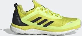 adidas Terrex Agravic Flow acid yellow/core black/hi-res yellow (Herren) (FW5120)