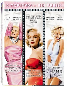 Marilyn Monroe Box