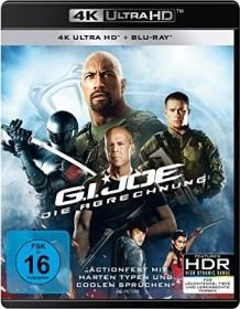 G.I. Joe - Die Abrechnung (4K Ultra HD)