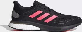 adidas Supernova core black/signal pink/copper metallic (FW0699)
