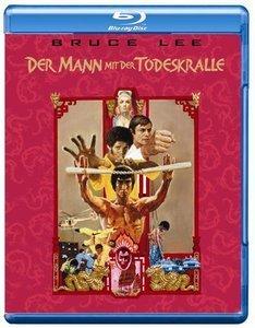 Der Mann mit der Todeskralle (Blu-ray)