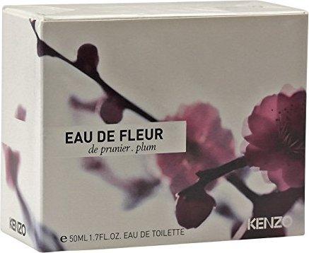 Kenzo Eau de Fleurs de Prunier Eau de Toilette 50ml -- via Amazon Partnerprogramm