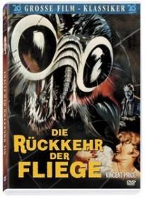 Die Rückkehr der Fliege (Original)