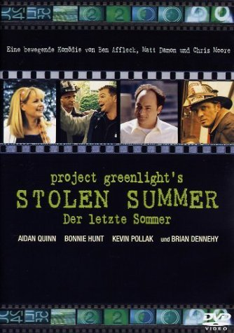 Stolen Summer - Der letzte Sommer -- via Amazon Partnerprogramm