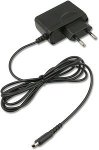 Speedlink NDS Lite AC adapter, black (DS) (SL-5612-SBK)