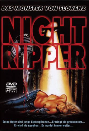 Night Ripper - Das Monster von Florenz -- via Amazon Partnerprogramm