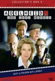 Adelheid und ihre Mörder Staffel 5 (DVD)