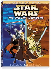 Star Wars: Clone Wars Vol. 1