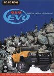4x4 Evolution (German) (PC)