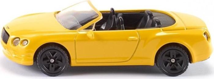 Autos & Lkw Super Siku 1507 Bentley Continental Gt V8 Convertible Neu Auto Modellauto Spielzeug