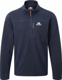 Mountain Equipment Micro Zip-T Shirt langarm cosmos (Herren) (ME-25786-ME-01286)