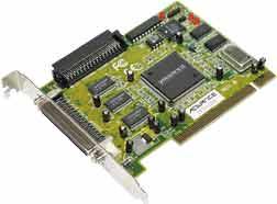 Advance 2931U2W PCI, U2W-SCSI, 1x68pol internal, 1x68pol external, retail