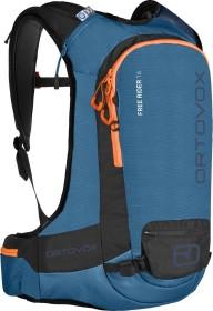 Ortovox Free Rider 16 blue sea