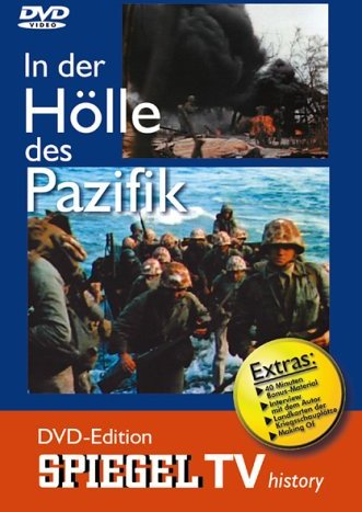 In der Hölle des Pazifik -- via Amazon Partnerprogramm