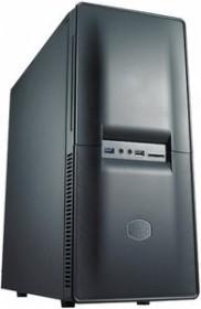 Cooler Master Silencio 450 schwarz, schallgedämmt (RC-450-KKN1-GP)