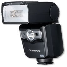 Olympus FL-600R flash (V3261300E000)