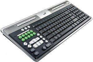 Genius LuxeMate 525 Star Cruiser, USB (31310451103)