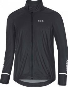 Gore Wear C5 Gore-Tex Shakedry 1985 Insulated Fahrradjacke schwarz (Herren) (100277-9900)