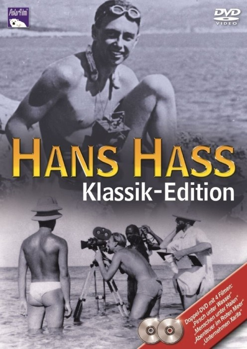 Hans Hass - Klassik Edition -- via Amazon Partnerprogramm