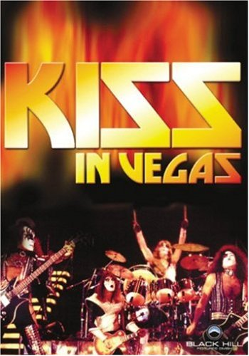 Kiss - Live in Las Vegas -- via Amazon Partnerprogramm