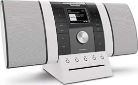 TechniSat MultyRadio 4.0 weiß (0001/3920)