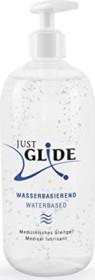 Just Glide waterbased Gleitgel, 500ml
