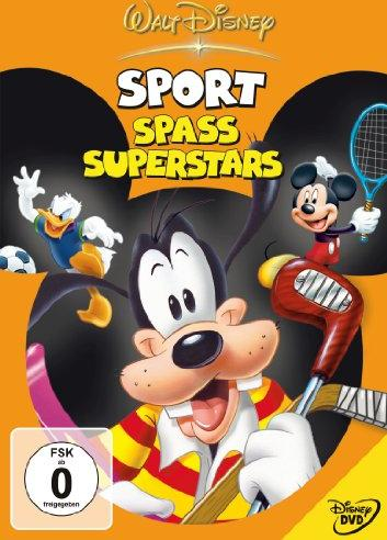 Sport, Spaß, Superstars -- via Amazon Partnerprogramm