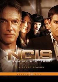 NCIS Season 1.2 (DVD)