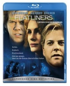 Flatliners (Blu-ray)