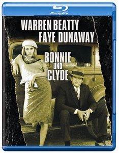 Bonnie und Clyde (Blu-ray)