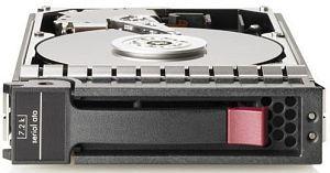 "HP 500GB 1.5G SATA 7.2K LFF NHP 3.5"" HDD (404469-B21)"