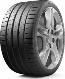Michelin Pilot Super Sport 255/45 R19 104Y XL