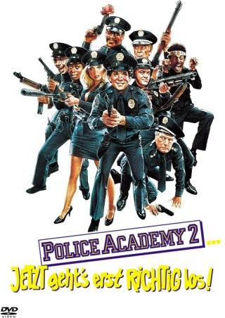 Police Academy 2 -- via Amazon Partnerprogramm