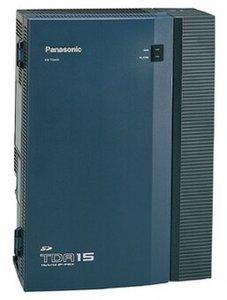 Panasonic KX-TDA15 IP telecommunications system