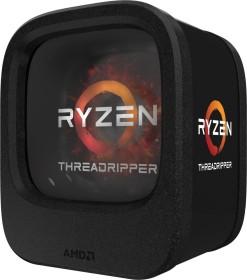 AMD Ryzen Threadripper 1950X, 16C/32T, 3.40-4.00GHz, boxed ohne Kühler (YD195XA8AEWOF)