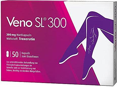 Veno SL 300 Kapseln, 50 Stück -- © ApoMedifot.de