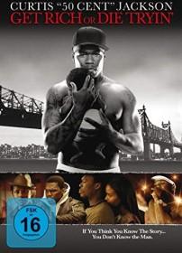 Get Rich or Die Tryin (DVD)