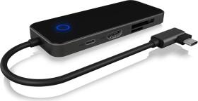 RaidSonic Icy Box IB-DK4025-CPD, USB-C 3.0 [Stecker] (60632)
